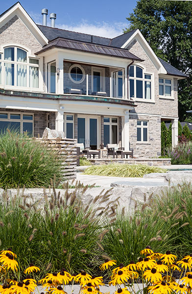 OUR HOMES - Full Circle By The Lake - Spring 2012
